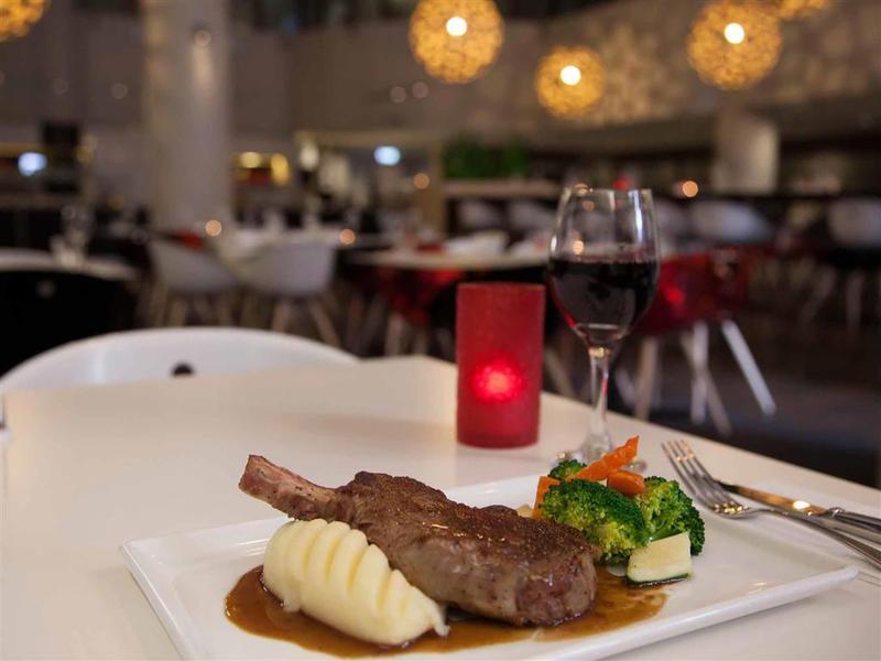 Bilkent - Restaurant - 15