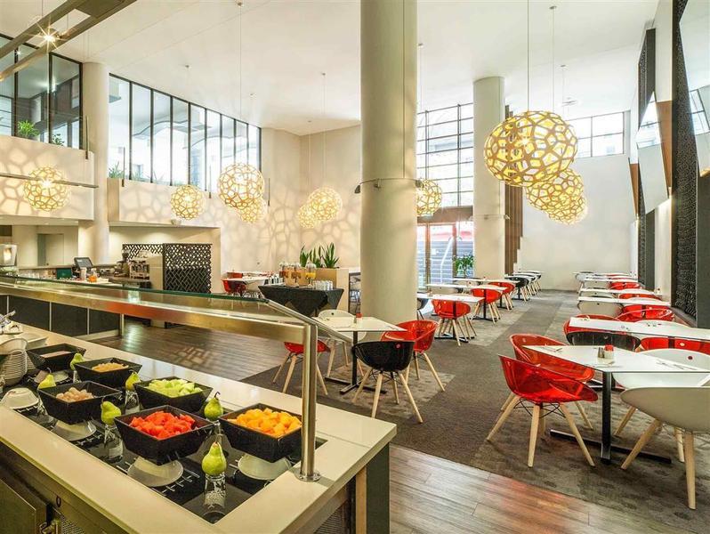 Bilkent - Restaurant - 14