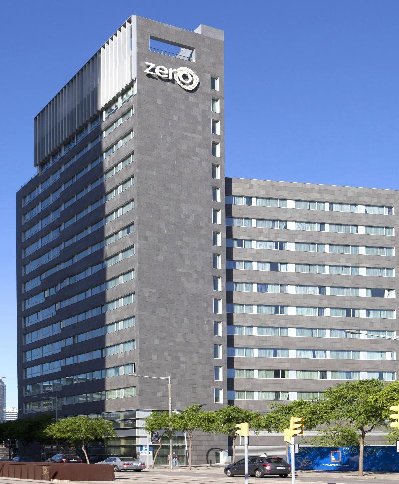 imagen de hotel Hotel Diagonal Zero Barcelona