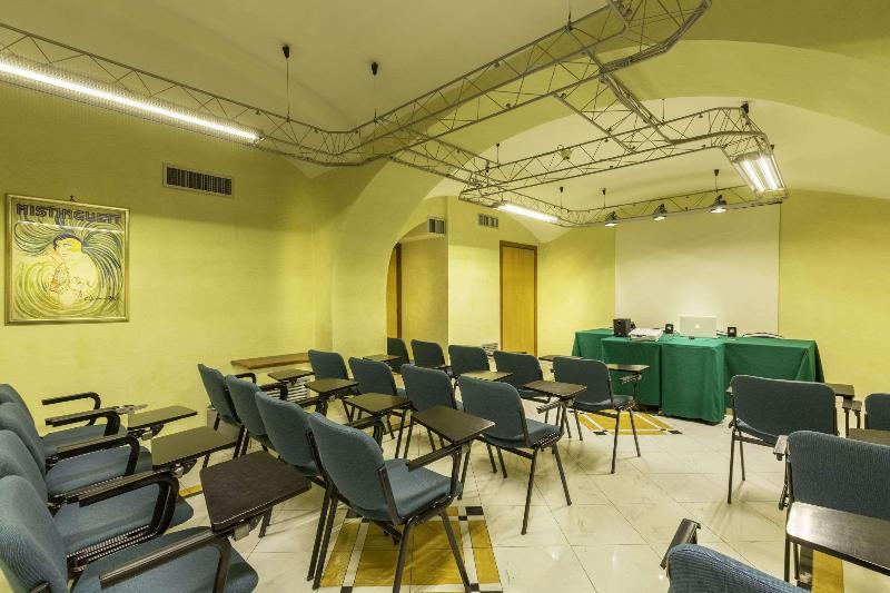 Conferences Best Western Art Deco