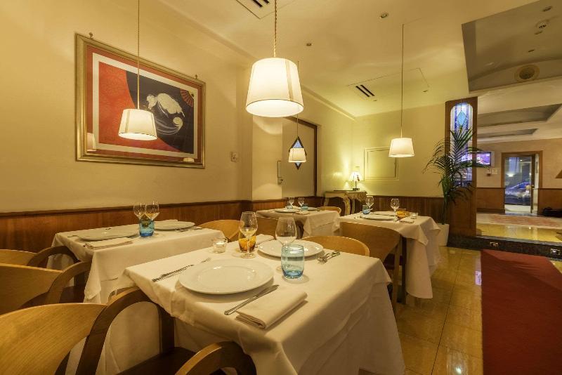 Restaurant Best Western Art Deco