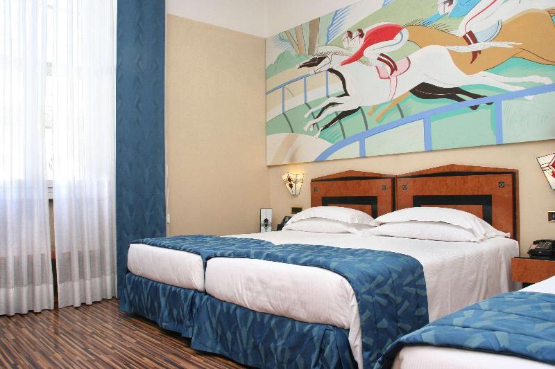 Room Best Western Art Deco
