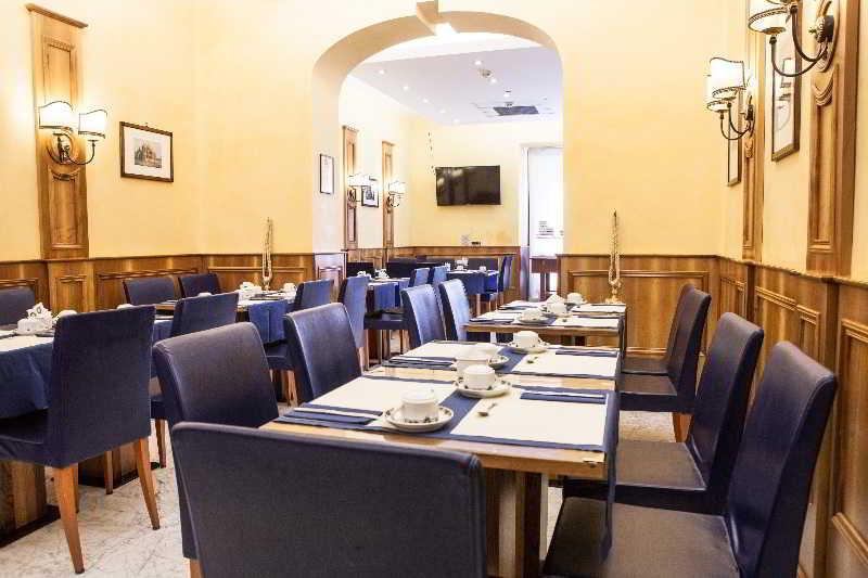 Restaurant Camelia