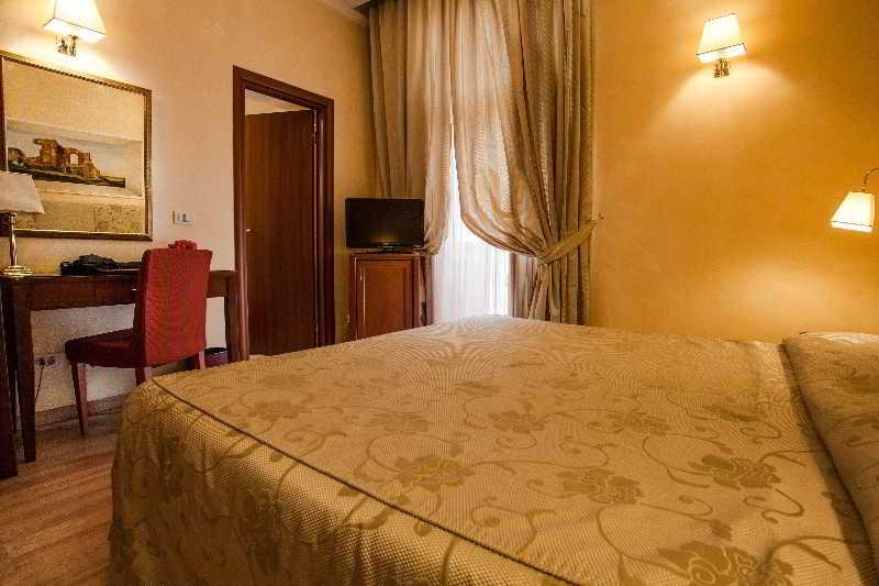Room Camelia