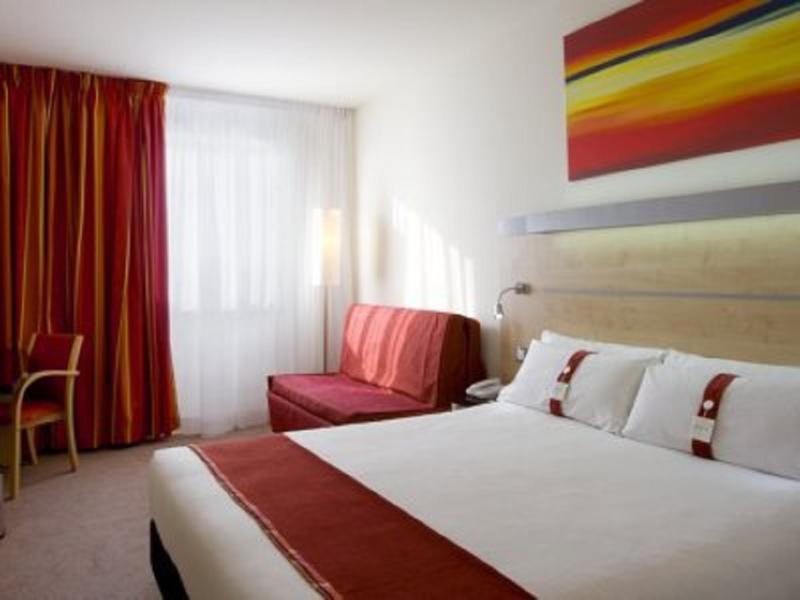 Room Holiday Inn Express Bcn 22@