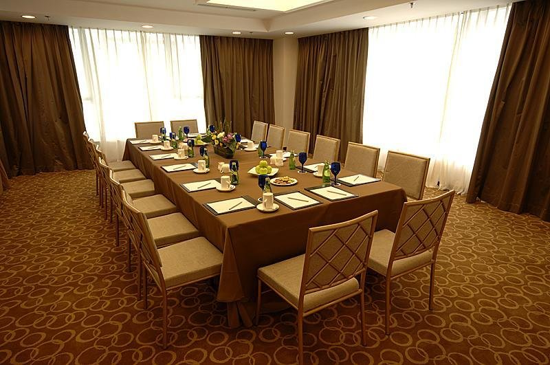 Conferences Zhanxiang Yueting Apartment