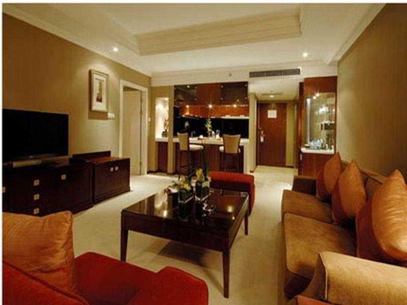 Room Zhanxiang Yueting Apartment