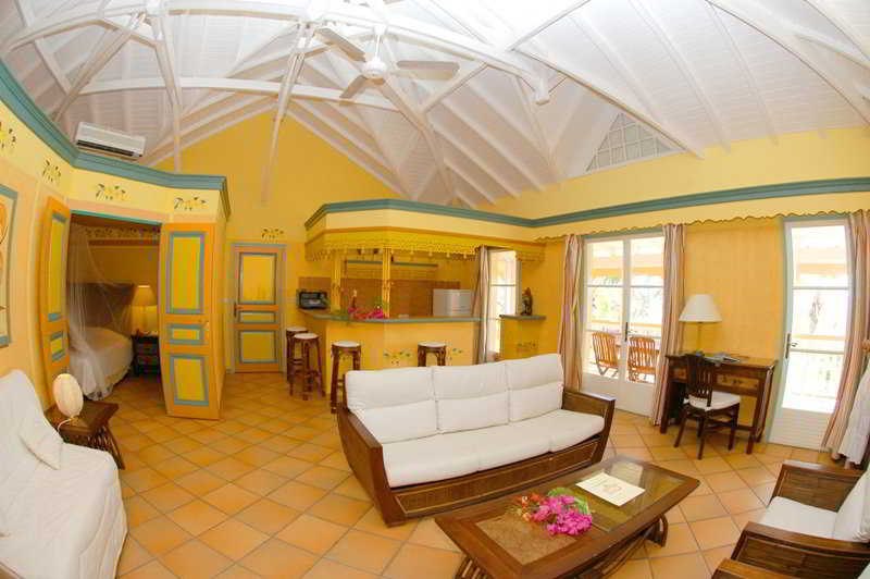 Hotel La Plantation en St. Martin (French) | BestDay.com