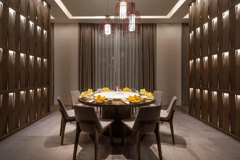 Restaurant Holiday Inn Resort Sanya Bay