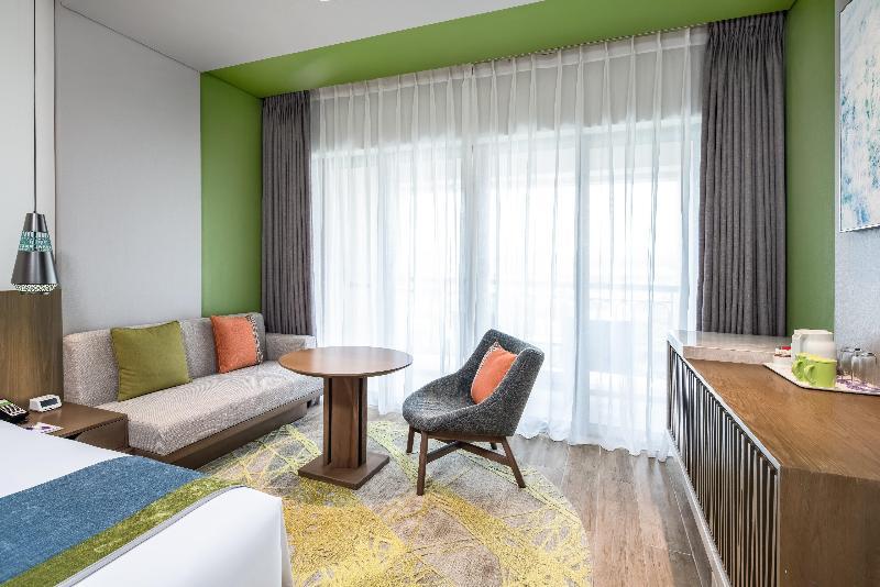 Room Holiday Inn Resort Sanya Bay