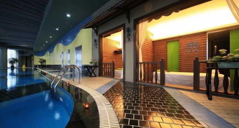 Casa Dor - Hamra - Pool - 3