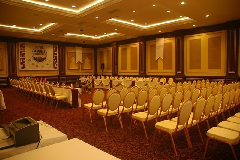 The Savoy Ottoman Palace - Conference - 4