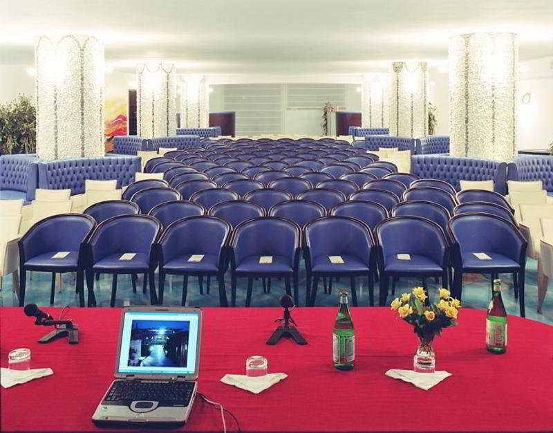 Conferences Tombolo Talasso Resort