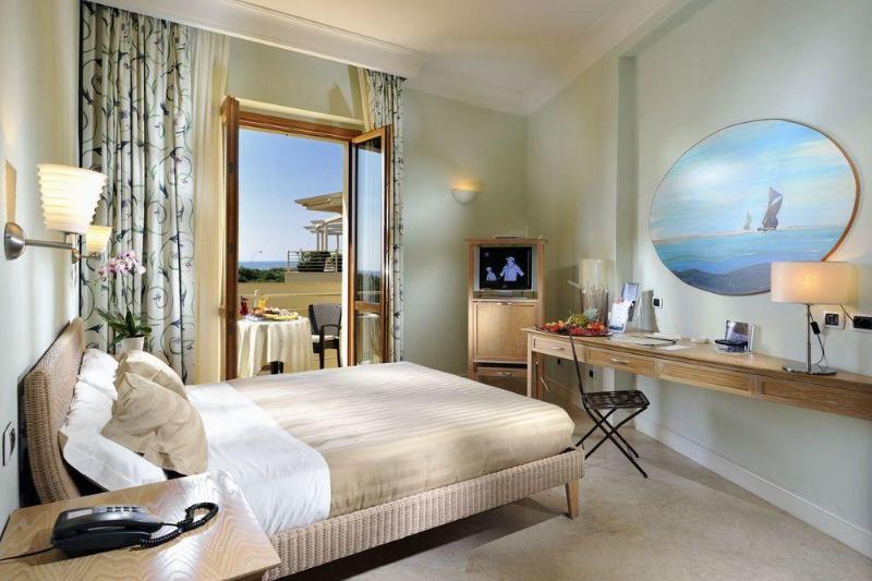 Room Tombolo Talasso Resort