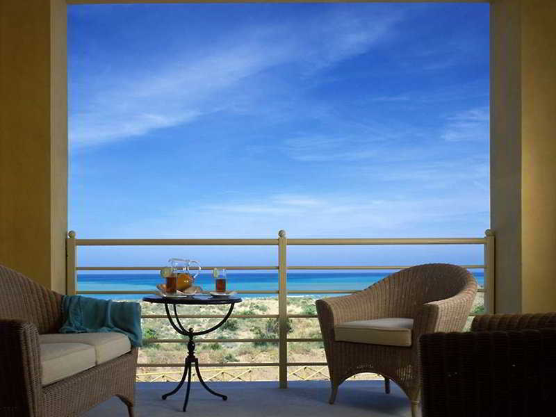 Terrace Tombolo Talasso Resort