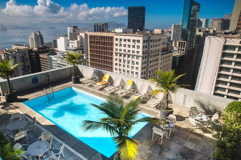Pool Windsor Guanabara