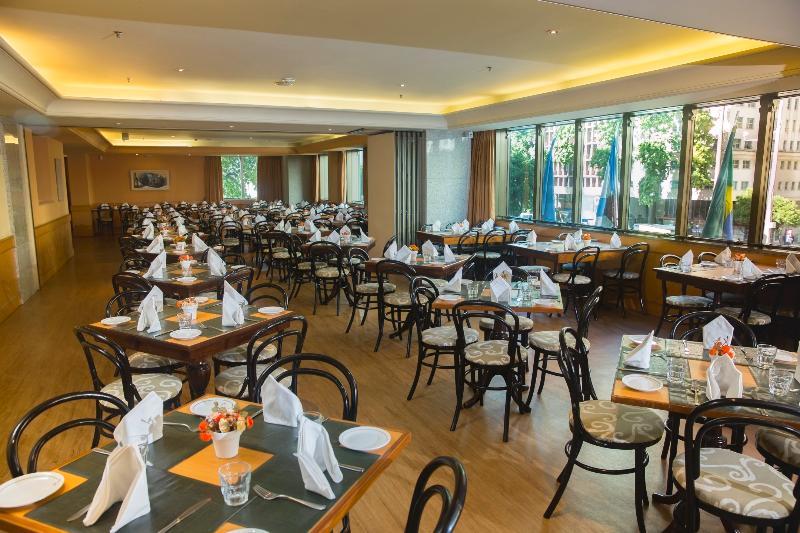 Restaurant Windsor Guanabara