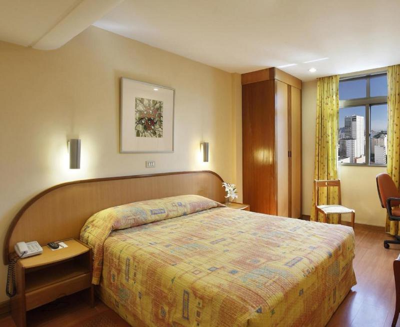 Room Windsor Guanabara