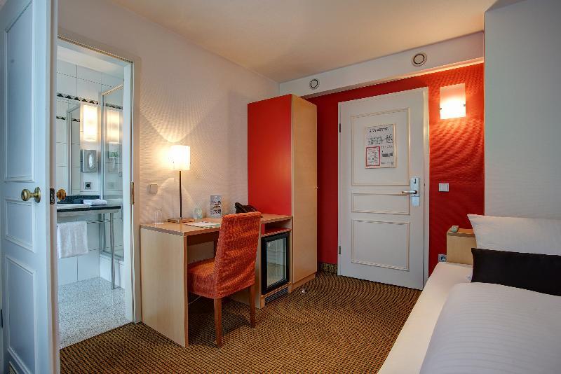 Room Centro Hotel Nürnberg