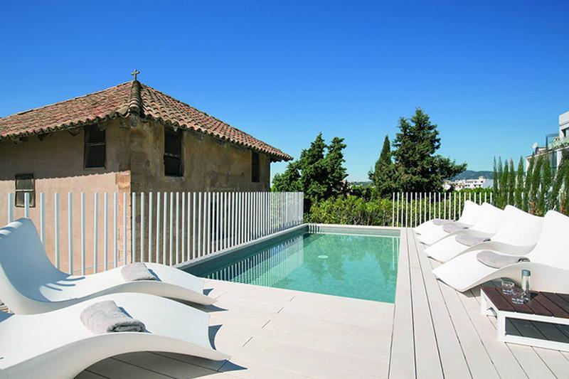 Pool Convent De La Missio