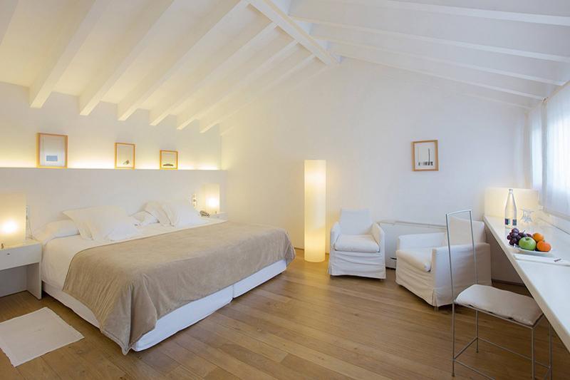 Room Convent De La Missio