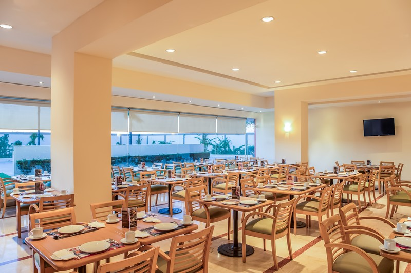 Restaurant Fiesta Inn Tijuana Otay Aeropuerto