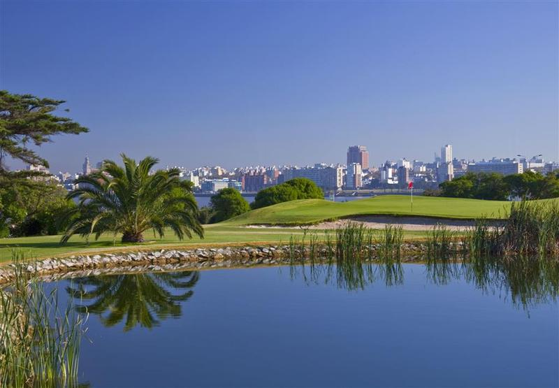 General view Sheraton Montevideo