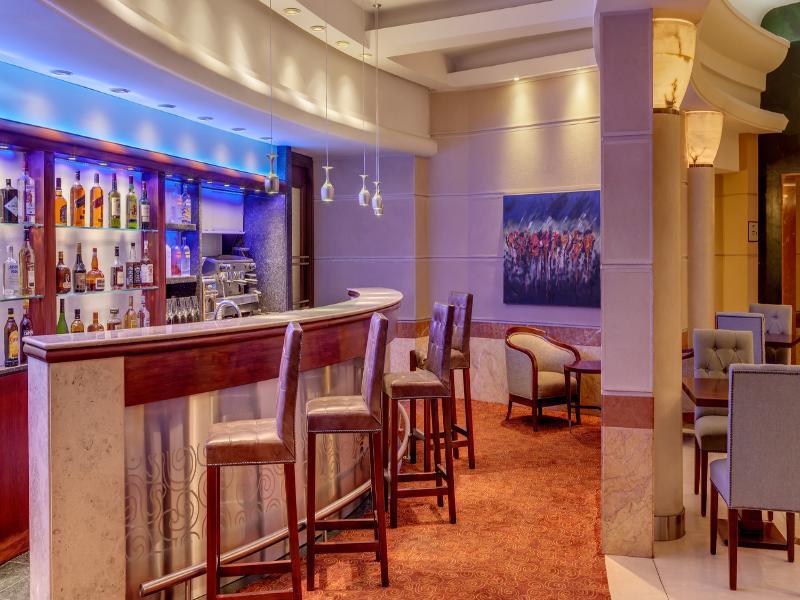 Bar Sheraton Montevideo