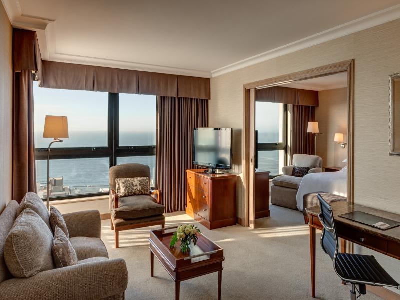 Room Sheraton Montevideo