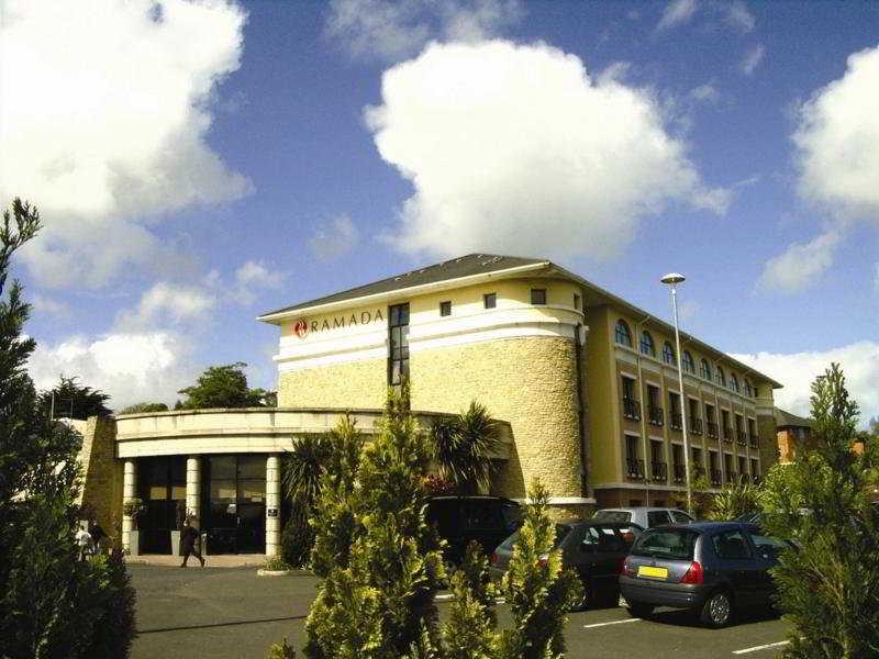 Da Vincis Hotel Derry