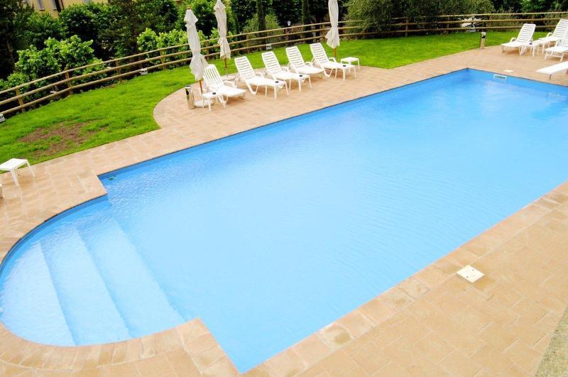 Grand Admiral Palace - Pool - 7