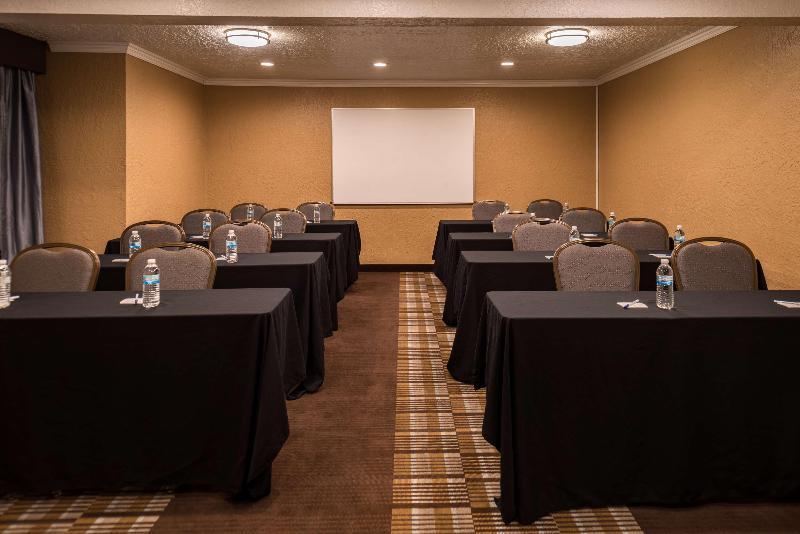 Conferences Best Western Innsuites Hotel & Suites Albuquerque