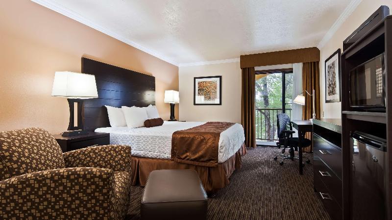 Room Best Western Innsuites Hotel & Suites Albuquerque