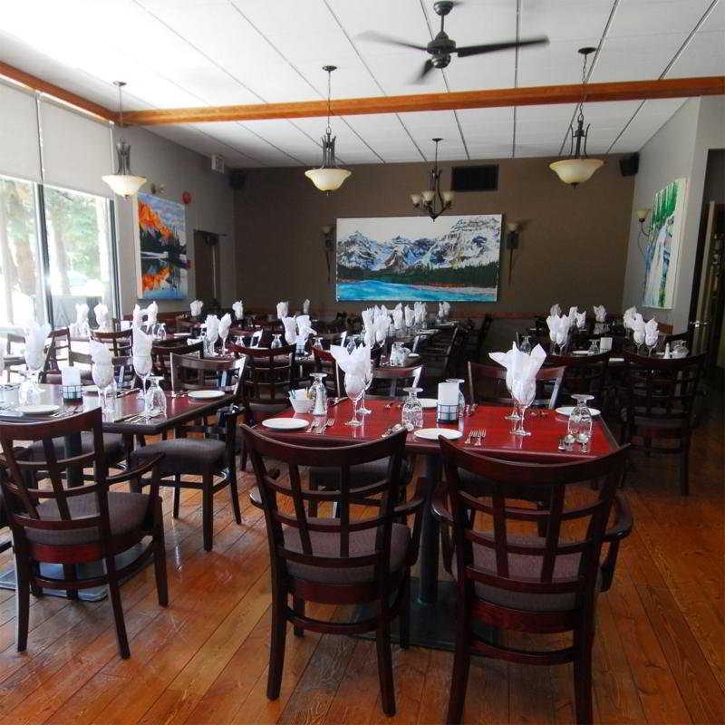 Restaurant Tonquinn Inn