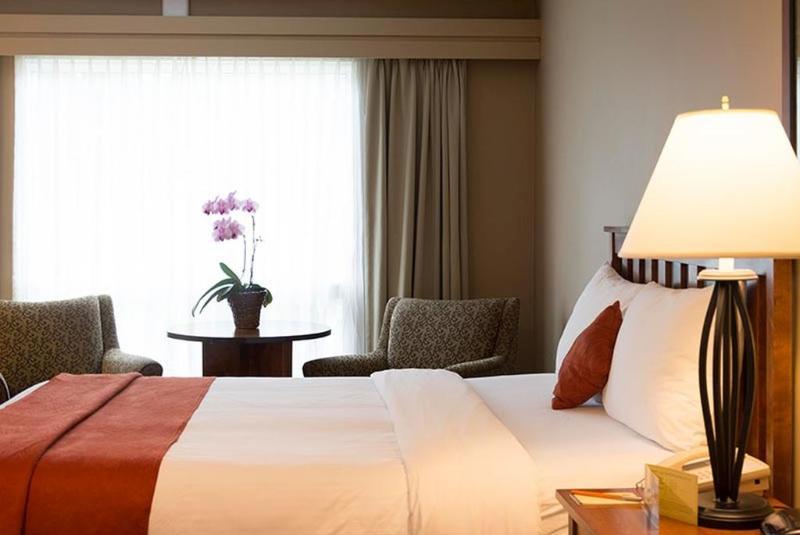 Room Tonquinn Inn