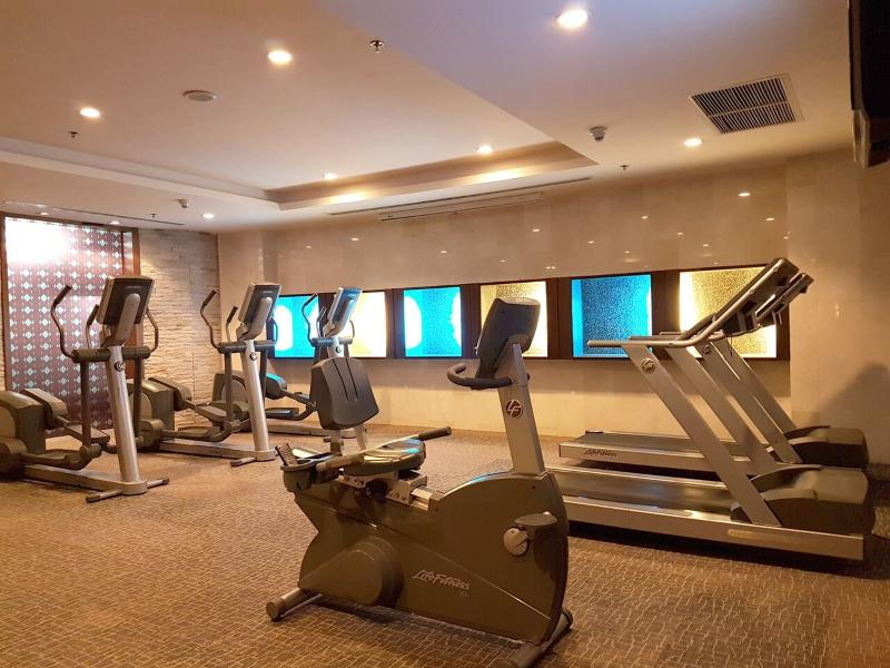 Sports and Entertainment Swissotel Resort Phuket Patong Beach