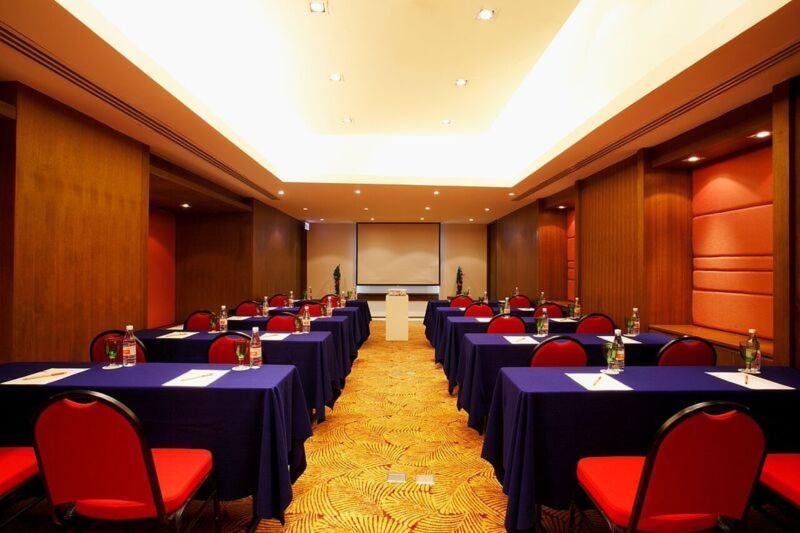 Conferences Swissotel Resort Phuket Patong Beach