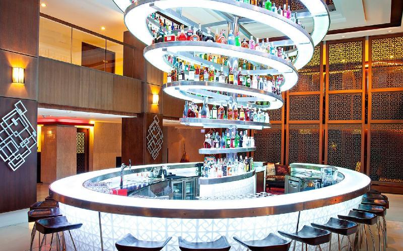 Lobby Swissotel Resort Phuket Patong Beach