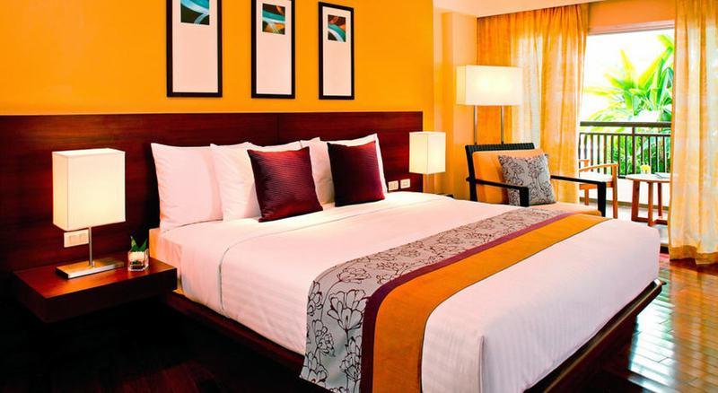 Room Swissotel Resort Phuket Patong Beach