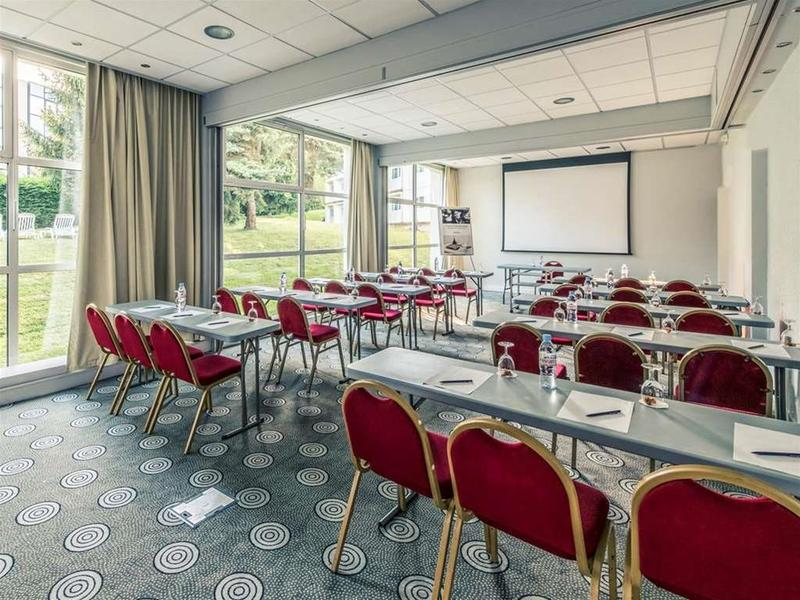 Mercure Annecy Sud - Conference - 4