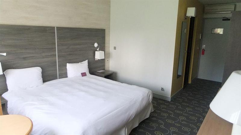 Mercure Annecy Sud - Room - 1