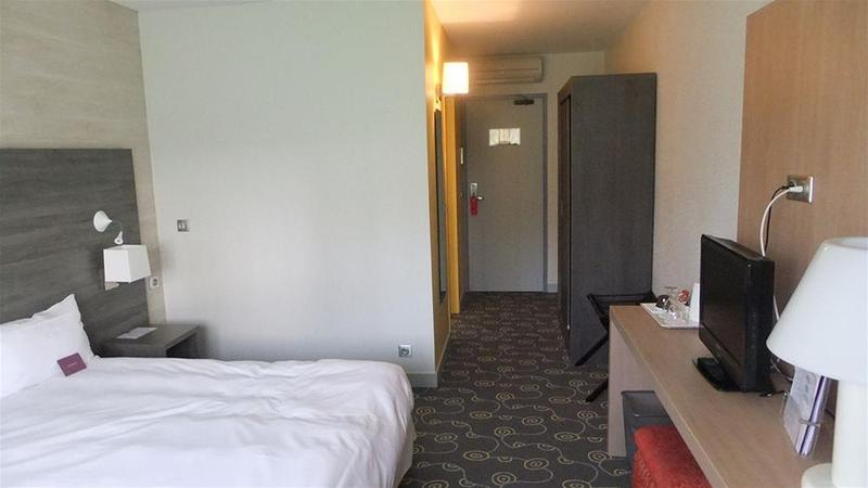 Mercure Annecy Sud - Room - 12