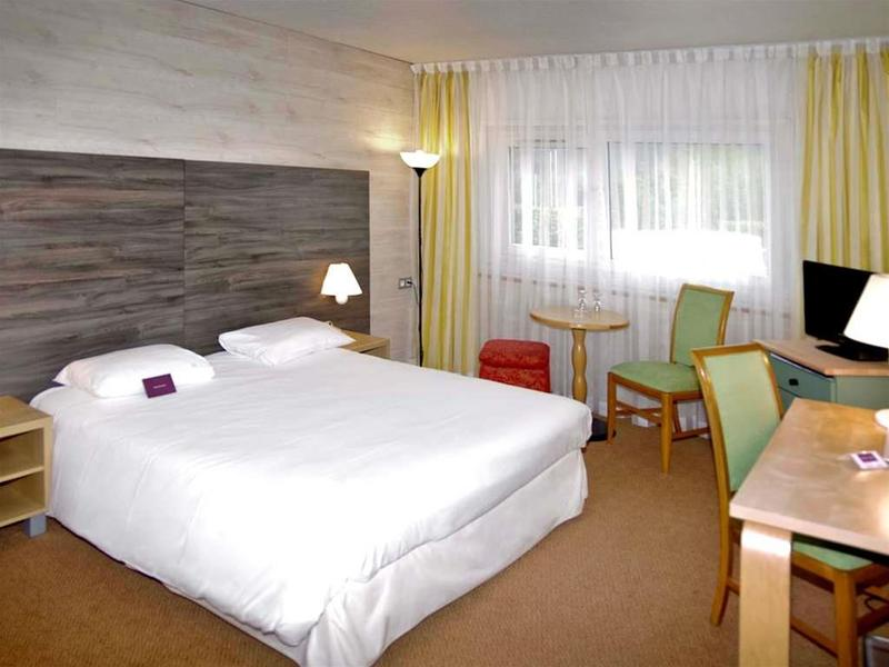 Mercure Annecy Sud - Room - 10