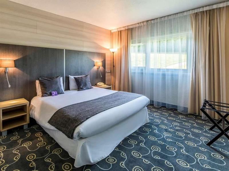 Mercure Annecy Sud - Room - 11