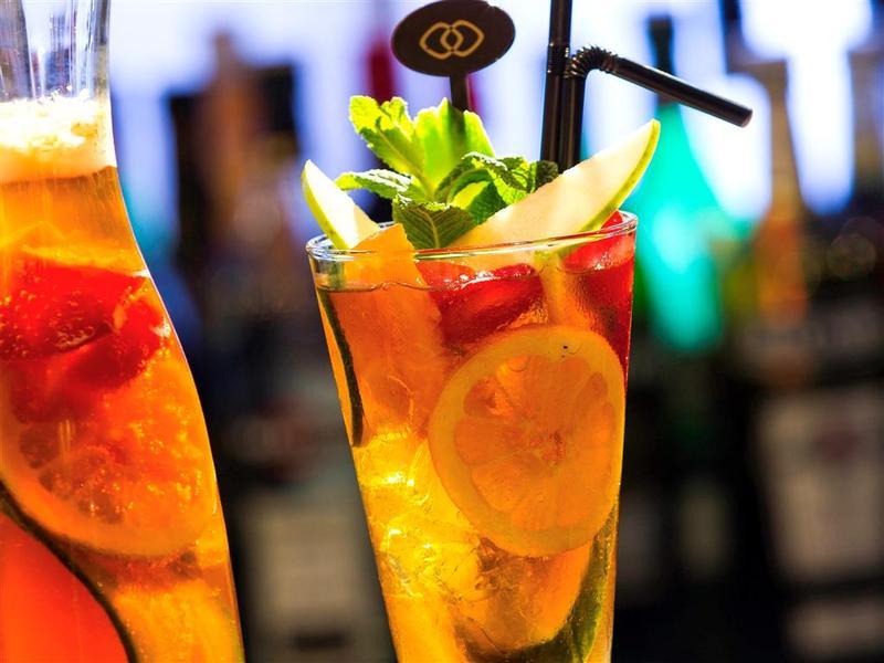 Bar Sofitel Biarritz Thalassa