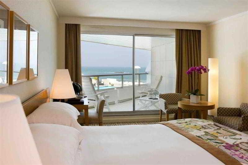 Room Sofitel Biarritz Thalassa