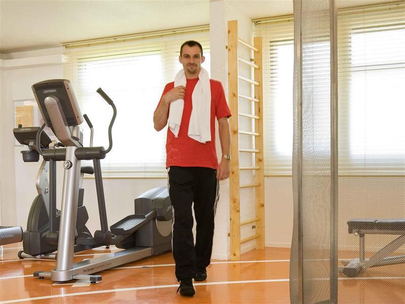 Sports and Entertainment Novotel Lyon Bron Eurexpo