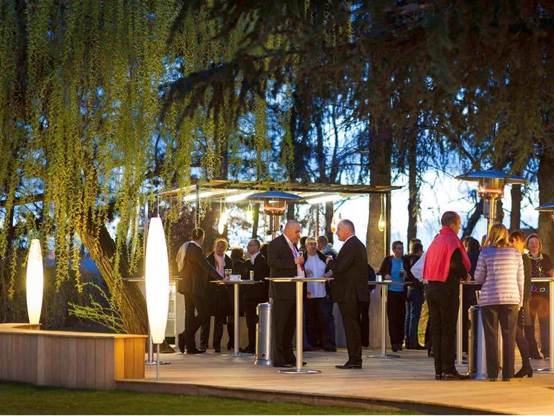Conferences Novotel Lyon Bron Eurexpo
