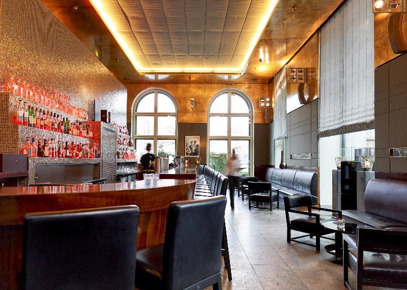 Bar Sofitel Munich Bayerpost