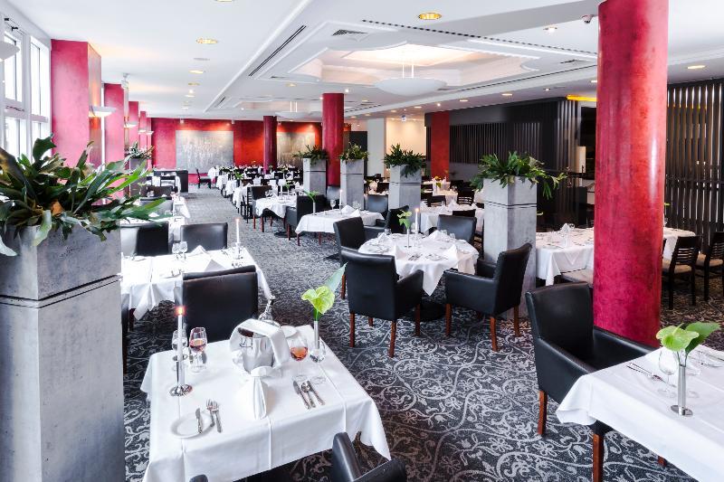 Restaurant Dorint An Den Westfalenhallen Dortmund